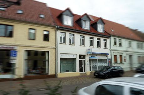 Bürogemeinschaft berlin